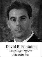 David R. Fontaine
