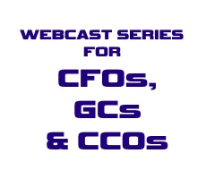 Feb 4. Webcast: What Every CFO, GC and CCO Needs to Know About Penetration Testing and Risk and Security Assessments